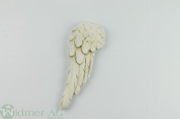 Engelsflügel, 10x3 cm