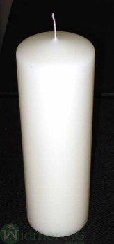 Kerze D60H150 mm