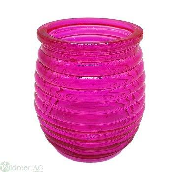 WL-Glas, D7.5H6.5 cm