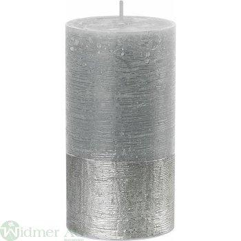 Kerze D70H110 mm Rustic Safe Candle