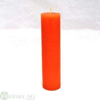 Kerze D4,8/H20 cm