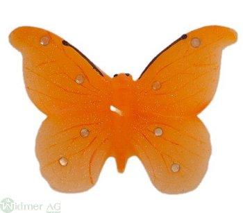 Schmetterl.-Kerze D12 cm