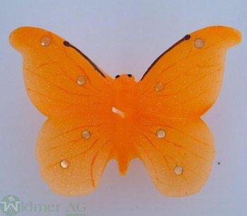 Schmetterl.-Kerze D14 cm