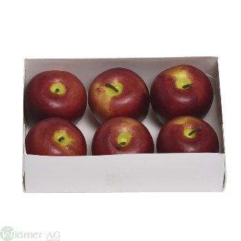 Apfel D6 cm, 6/BX