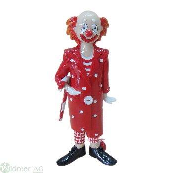 Clown H26 cm