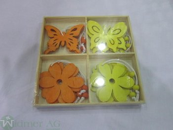 Blume + SV zH, 12Stk/Box