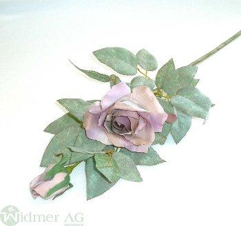 Rose x3 70 cm