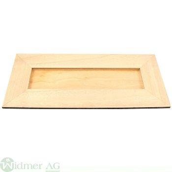 Holzschale, 58.8x26.5 cm