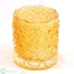 Glas-WL D6H6.5 cm, 2Stk/Bx