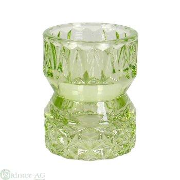 Glas, D6.5H9 cm