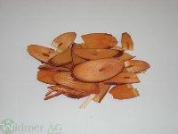 Holzscheiben, ca. 200g/VE