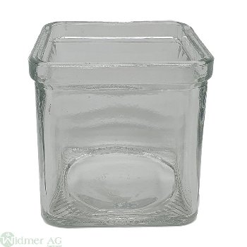 Glas LB7.5H7.5 cm