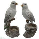 Vogel auf Stamm S/2