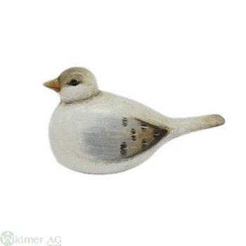 Vogel, 13.5x7x8 cm