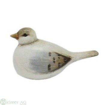 Vogel, 19.5x10.5x11.5 cm