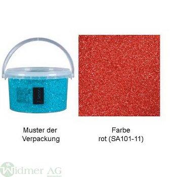 Sand 0.1-0.5 mm, ca. 4kg