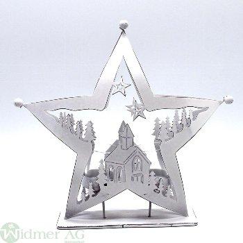 Stern-Windlicht, D20.5 cm