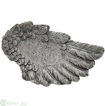 Flügel, 18x8.5 cm