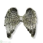 Flügel x2, 11.5x3x11 cm