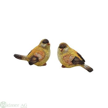 Vogel S/2, 8.5x5x7 cm