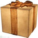 Geschenkbox mit Licht