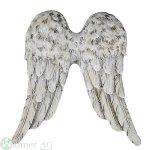 Engel-Flügel 15x14.5 cm