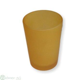 Glas D6H8,5 cm