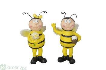Biene S/2, H10 cm